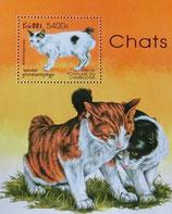 カンボジア記念切手