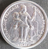 フランス 西暦1949年