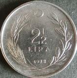 トルコ 西暦1978年