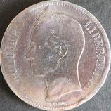 シモンボリバル 西暦1889年
