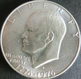 アイゼンハワー西暦1776~1976年プルーフ
