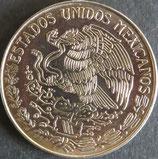 メキシコ 西暦1980年