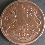 イギリス東インド 西暦1845年