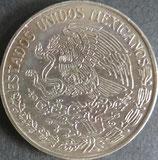 メキシコ 西暦1975年