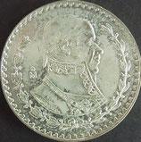メキシコ西暦1966年