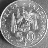 フランス銀貨 西暦1983年