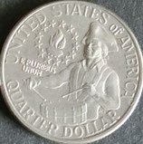 ワシントン建国200年記念 西暦1976年