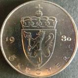 ハーラル5世(ノルウェー王国 西暦1980年