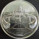 ローマ法皇コイン