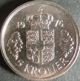 デンマーク記念貨 西暦1976年