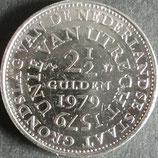 ネーデルラント銀貨連合王国 西暦1979年