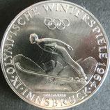 オーストラリア銀貨 西暦1964年