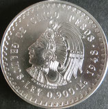 メキシコ記念銀貨 西暦1948年