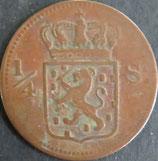 オランダ領東インド 西暦1826年