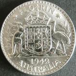 オーストラリア西暦1942年