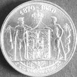 デンマーク記念銀貨 西暦1930年