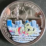 ソロモン諸島記念貨幣