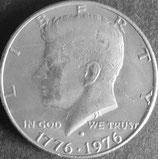 ケネディ 西暦1976年