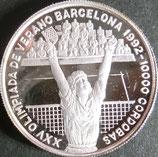 アメリカ記念プルーフ銀貨
