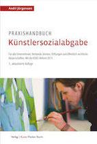 Praxishandbuch Künstlersozialabgabe