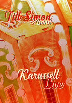 "DVD ""Karussell - Live"""