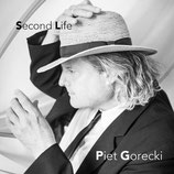 "CD ""Second Life"""