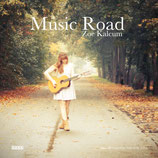 "CD ""Music Road"""