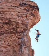 24 y 25 de Enero Gestión del miedo en la escalada