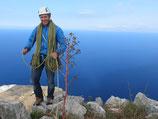 Reserva aquí tu viaje de escalada en Menorca