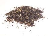 Sahne-Heidelbeere