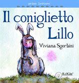 Il coniglietto Lillo