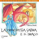 la principessa Sabra e il drago