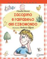 Iacopino e l'alfabeto del CiboMOndo