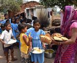 Geschenk-Urkunde für ausgewogene Mahlzeiten für Kinder (100 bis 600 Mahlzeiten)