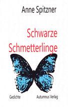 Schwarze Schmetterlinge