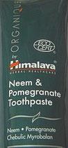 HIMALAYA - Zahncreme 150g