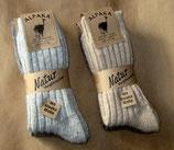 Socken mit Alpaka Gr.43-46