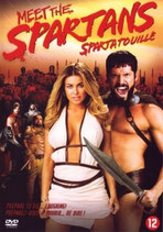 Meet the Spartans (Spartatouille)
