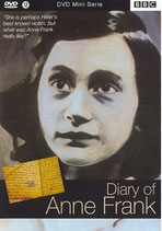 Anne Frank, Diary of