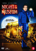 Night at the Museum I