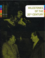 Milestones of the 20th century: 1970-1979
