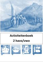 Digitaal - Activiteitenboek 2 havo/vwo