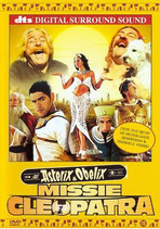 Asterix en Obelix: Missie Cleopatra
