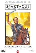 Spartacus (special edition)