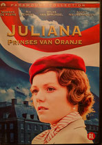 Juliana. Prinses van Oranje