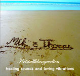 "MIK & Thomas "" CD Healing Sounds and Loving Vibrations"
