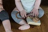 Baby Krabbel Knieschoner antirutsch