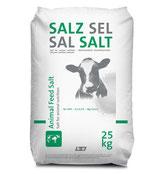 Viehsalz 38% NaCl 25kg esco 25kg