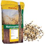 Naturgold Schwarz-Gold-Hafer (ganz) 25kg