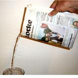 Journal a l'eau